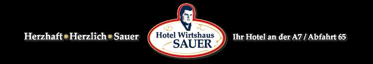 Hotel Sauer Bockenem – Hotel direkt an der A7