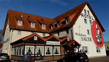 Foto Wirtshaus und Hotel Sauer Bockenem
