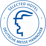 Selected Hotel der Deutschen Messe Hannover